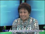 Henares: No extension in filing income tax