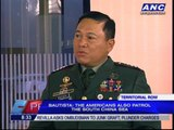 PH 'neglected' territorial defense, admits AFP chief