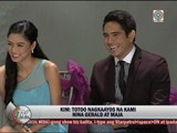Kim Chiu on Maja, Gerald: Why hold grudges?