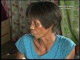 Yolanda-hit residents in Leyte ready to evacuate amid LPA