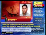 Makati councilor Yabut accused of beating up own driver