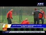 Van Gaal eyed to take over at Man United