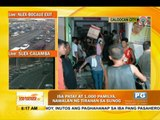 1 dead, 1,000 families homeless in Caloocan fire