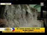 Beat the heat in Sierra Madre's mountain waters