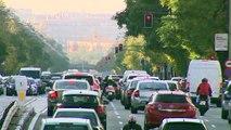 Las ventas de automóviles caen casi un 31% en agosto