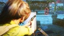 """WORLD WAR Z """"The Six Skulls"""" Bande Annonce de Gameplay"""