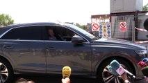 El buen humor del rey Juan Carlos al recibir el alta médica tras su operación cardíaca