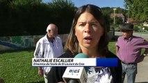 D!CI TV : les écoliers de St Laurent du Cros ont fait la rentrée en musique