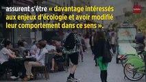 Écologie : 53 % des Français prêts à renoncer à leur voiture