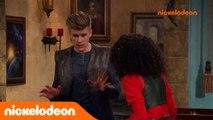 L'école des Chevaliers | Faites entrer l'excusé | Nickelodeon France