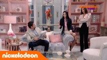 Vikki RPM | Partir à Paris | Nickelodeon Teen