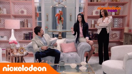 Vikki RPM | Partir à Paris | Nickelodeon Teen