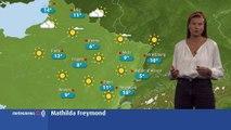 La météo du mardi 3 septembre en Lorraine