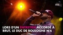 """Booba vs Kaaris : le Duc de Boulogne aurait aimé être """"plus violent"""" à Orly"""