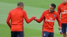 Didier Deschamps et le feuilleton Neymar