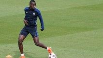 Equipe de France : Didier Deschamps ironise sur Blaise Matuidi