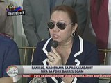 'Lawmakers ignored Mat Ranillo's warnings on Napoles'