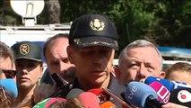 La búsqueda de Blanca Fernández Ochoa no se limita a la sierra de Madrid