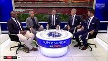 Jose Mourinho empathises with Mauricio Pochettino after emotional interview | Super Sunday