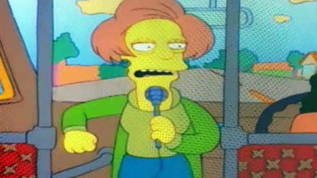 The Simpsons S01E03 - Homers Odyssey