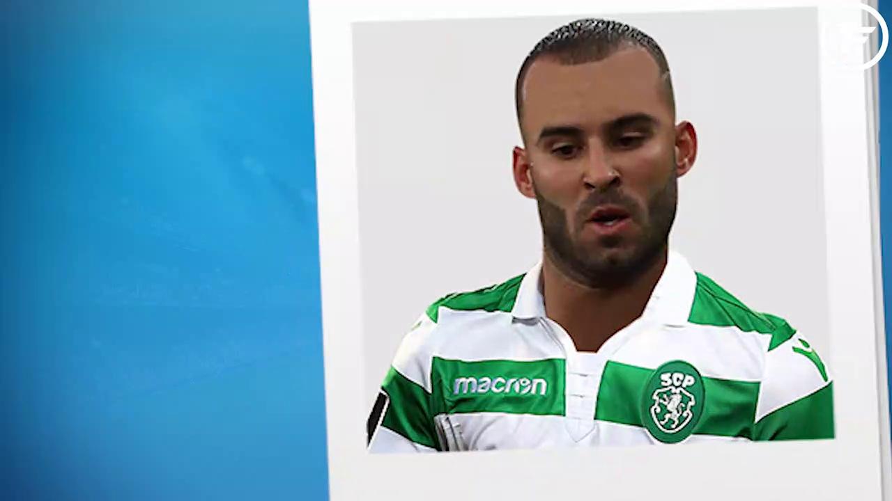 OFFICIEL : Jesé file au Sporting CP