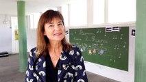 Wittenheim : Une rentrée en musique pour la rectrice Sophie Béjean