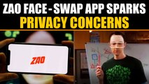 ZAO face-swap app goes viral, sparks privacy concers | Oneindia News