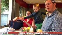 Le 18:18 Spécial rentrée en Provence : de la maternelle au lycée, jour J pour 550 000 élèves et 38 000 enseignants