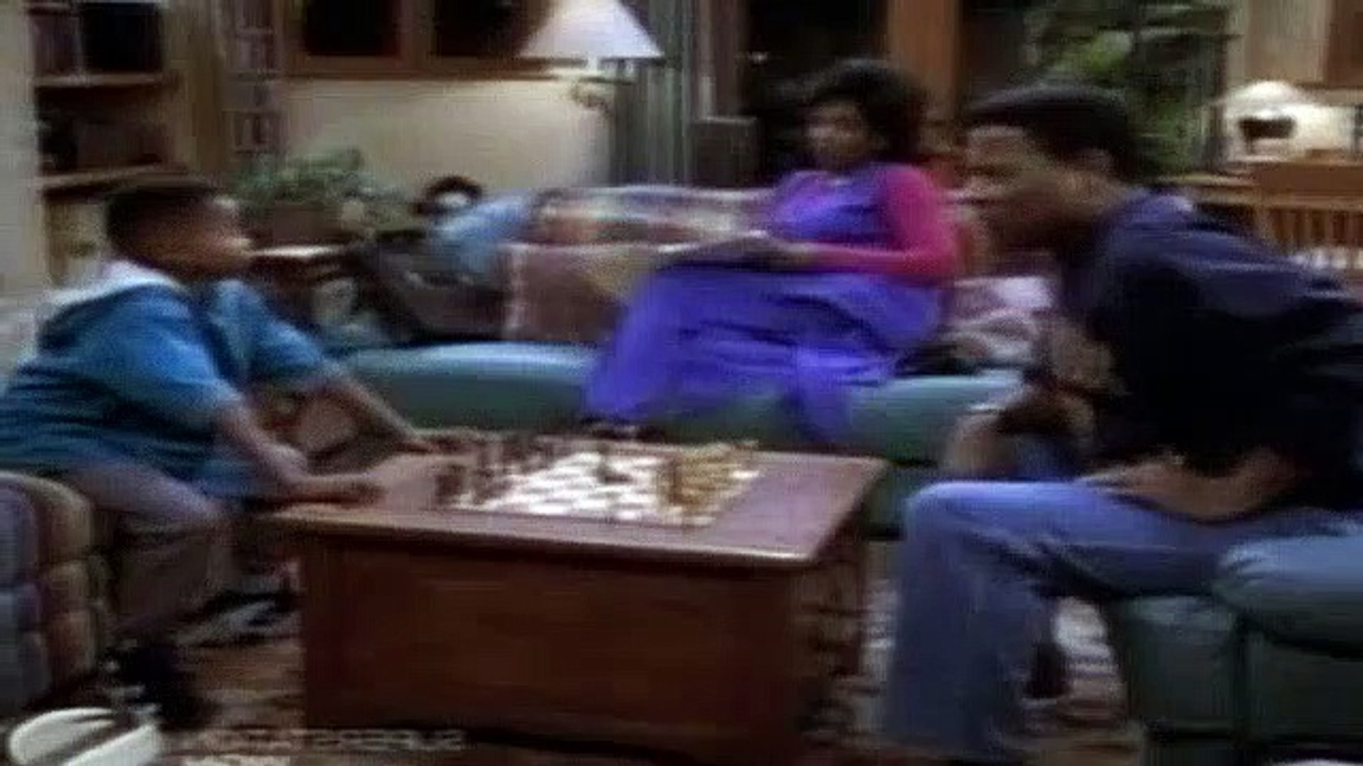 Moesha Season 1 Episode 3 Sixteen
