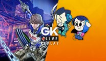 [GK Live replay] Pipo et Luma sont copains comme Légions dans Astral Chain