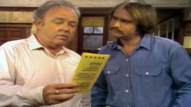 All In The Family Season 5 Episode 15 The Best Of All In The Family Part 1 , Part 2
