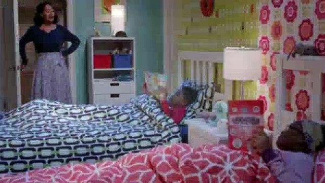 Black-Ish Season 2 Episode 15 Twindependence