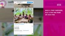 Sofia Vergara en vacances aux Caraïbes : ce détail qui choque les internautes