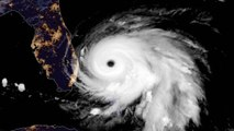 Hurricane Dorian Pounds Bahamas, Menaces Florida Coast