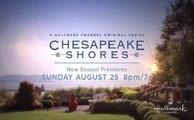 Chesapeake Shores - Promo 4x03