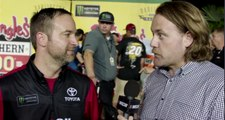 No. 20 crew chief Gayle: Jones 'really coming into his own in the Cup Series'