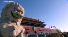 La Chine saisit l'OMC après l'imposition de nouveaux droits de douane par Washington