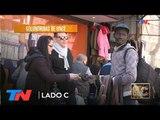 Golondrinas de Once | LADO C