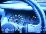 WSR Le Mans 2006 à bord d'une Renault Super 5 Gt Turbo