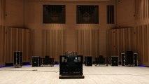 Un orgue hybride au centre de congrès