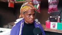 Dame Mariatou Diallo confie: « ce que réclament les ravisseurs de mon fils séquestré en Libye »