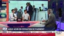Aigle Azur en cessation de paiement - 02/09?