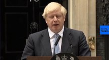'I don't want an election,' says Johnson as bookies slash General Election odds