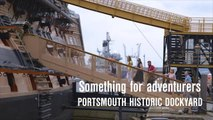 Portsmouth Trailer
