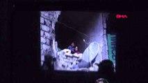 Kocaeli sanat çalıştayına 'savaş çocukları performansı' damga vurdu