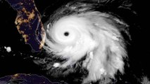 'We Simply Cannot Get To You': Hurricane Dorian Unleashes On Bahamas