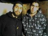 Ghost Of Mic rap maroc marocain dj rnb usa morocco skhirate