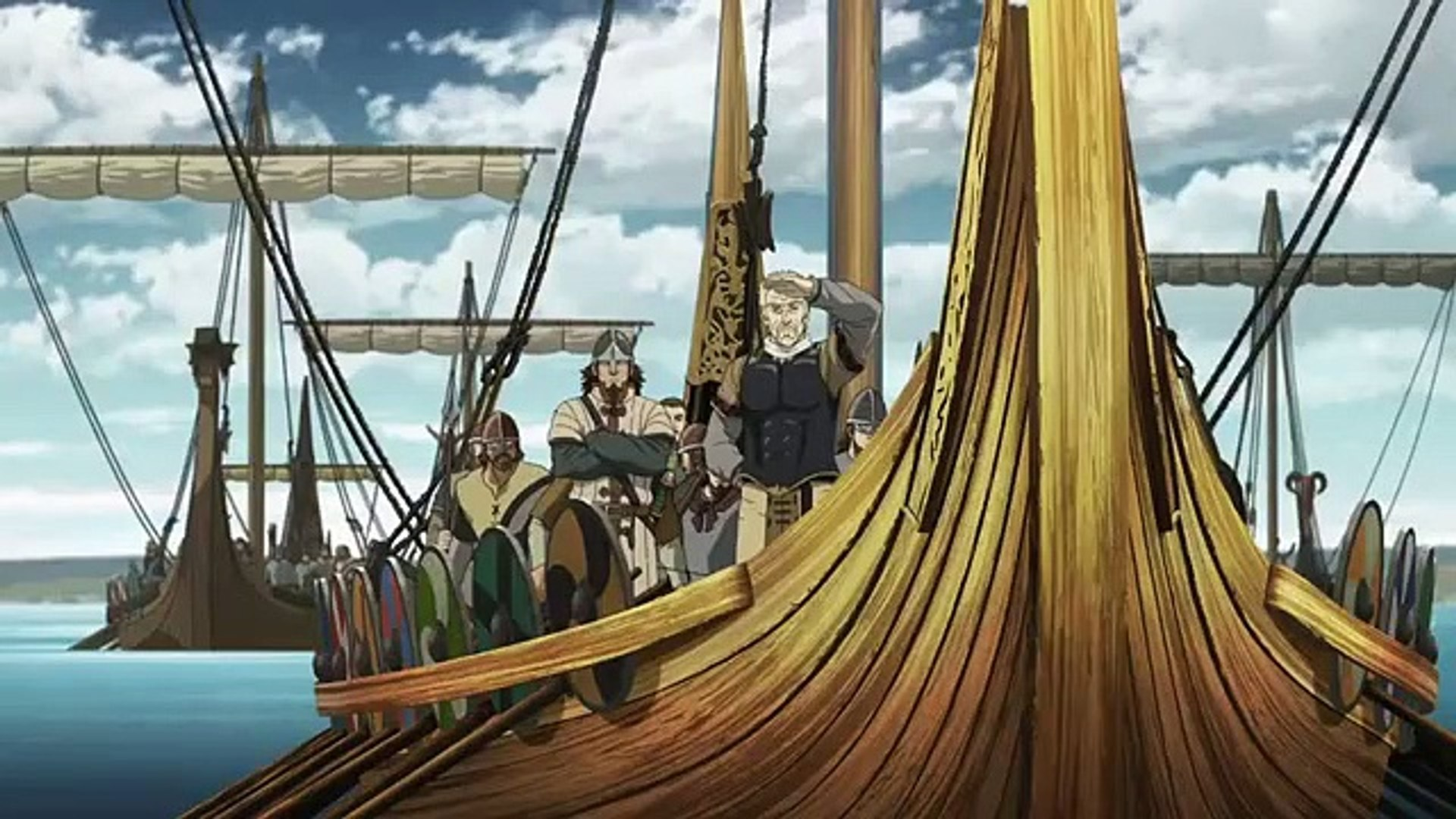 Angel O Demonio S01E01 Cda vinland saga ep 9 vostfr - dowload anime wallpaper hd