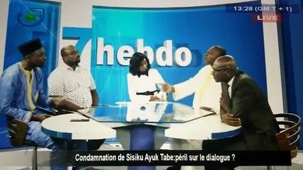 Condamnation de Sisiku Julius Ayuk Tabe: Faustin Njikam recadre le pro ambazonien Me Richard Tamfu