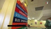 Urgences saturées : le travail intérimaire coûte cher à l'Etat
